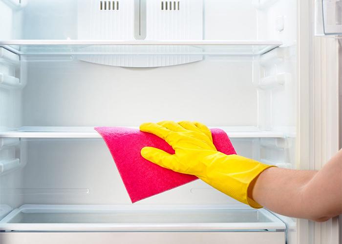 اشتباهات مهم در نگهداری یخچال